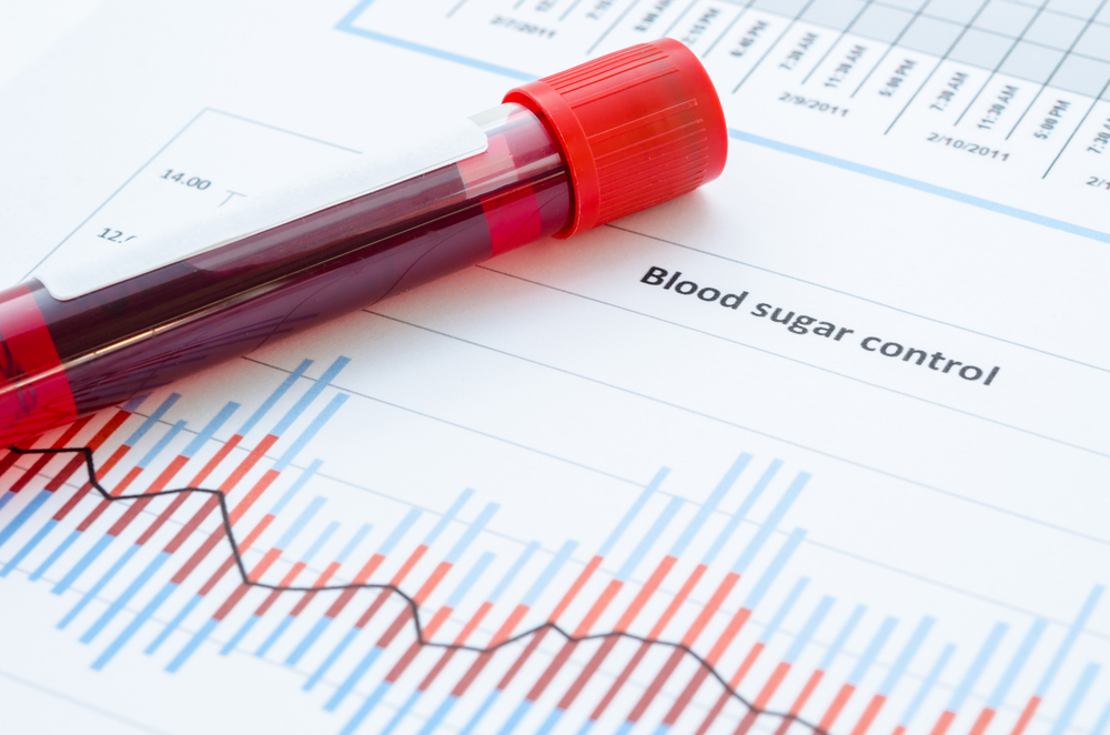 Avoid the Risk of ED by Preventing Blood Sugar Spikes