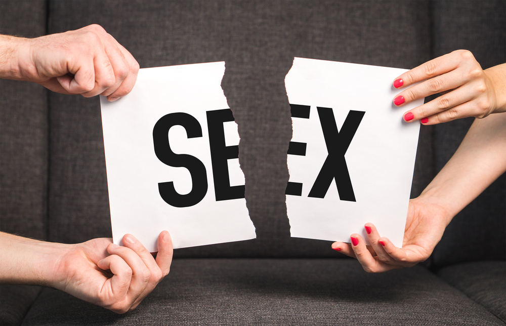 Erectile Dysfunction Ruins Sex Life